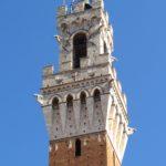 Италия, Сиена Башня