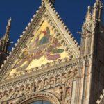 Италия, Сиена, Кафедральный собор