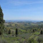 Италия Сан Джиминьяно