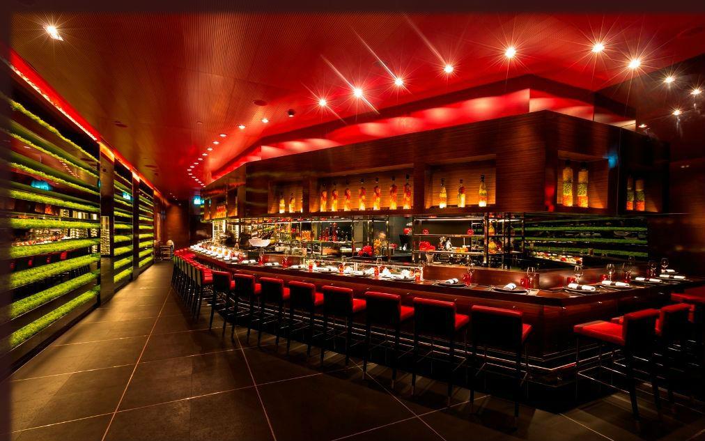ресторан joel robuchon1