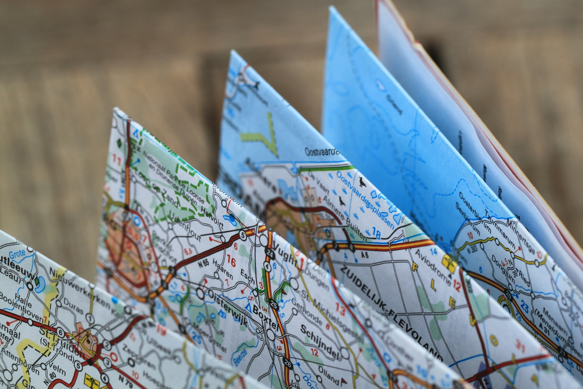 folding-map