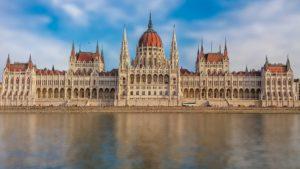 Будапешт Венгрия экскурсии отдых