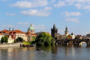 Прага экскурсии отдых