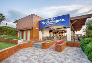 Maritim Pine beach hotel 5*