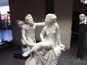 Музей Григориано, Ватикан