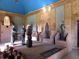 Ватикан, Египетский зал