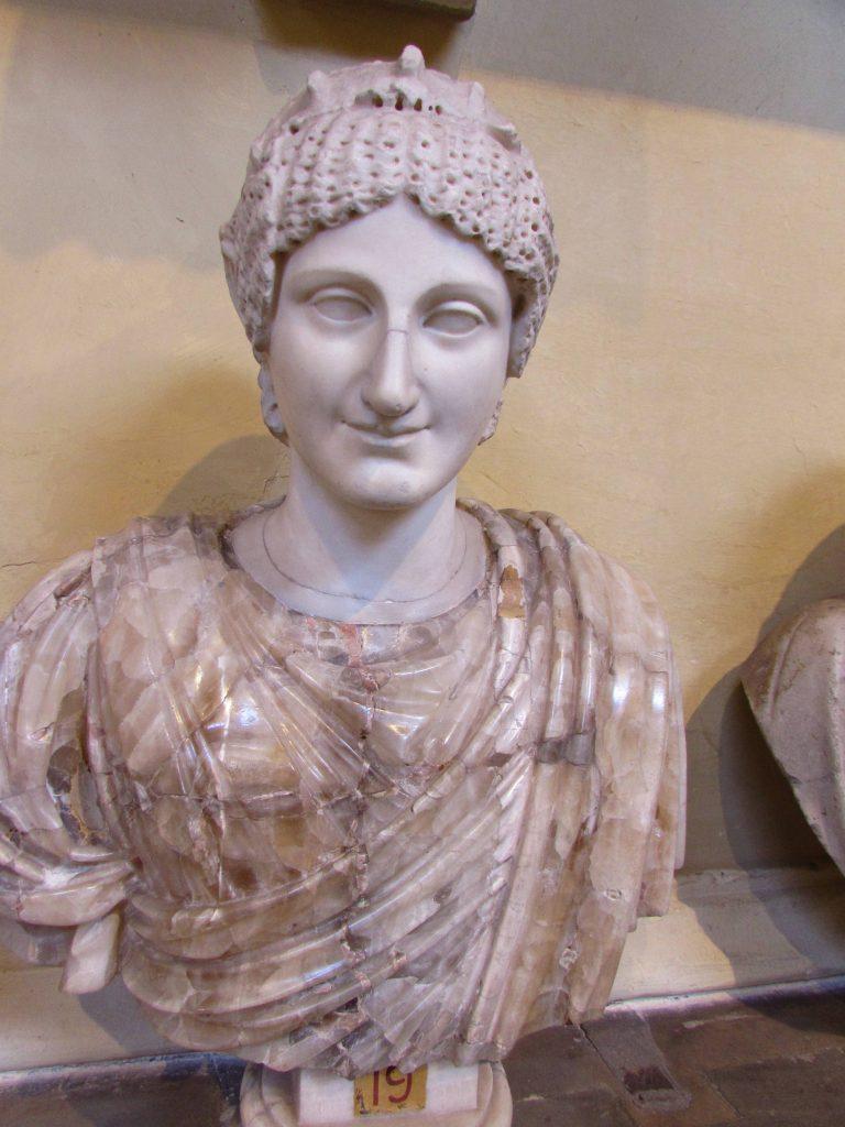Ватикан, Музей Кьяромонте
