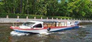 Санкт-петербург реки и каналы