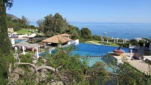 Кипр, пляжный отдых