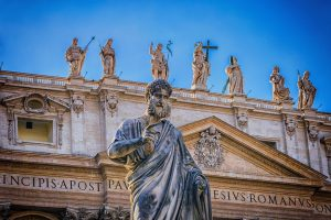 Рим, экскурсии