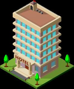 Забронировать отель самостоятельно