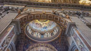 Ватикан, базилика