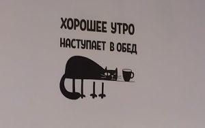 Пирожковая Рыжий кот