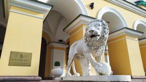 Санкт-Петербург отель four seasons