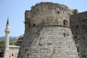 fortress Old Bar